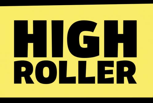 High Roller rulettisivuston arvostelu